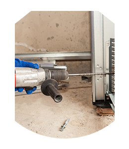 Interstate Garage Door Repair Service Milwaukee, WI 262-342-1443